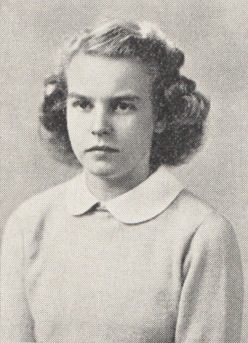 Louise Crane Net Worth